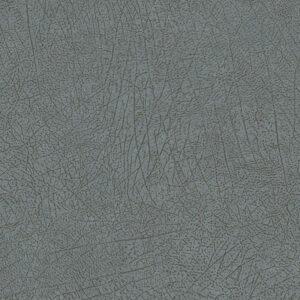 Wallpaper elephant print design col. blue